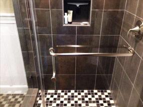 showeroor